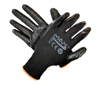 Duramax Gloves